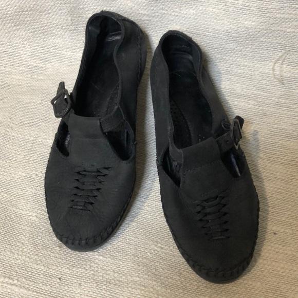 Dexter Shoes - Soft leather shoes